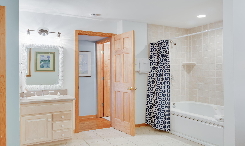 CV2: Juniper l Bedroom A - Bath