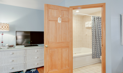 CV2: Juniper l Bedroom B - Bath