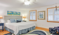 CV2: Juniper l Bedroom A
