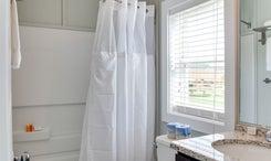 SSM10: Grommet - Bathroom