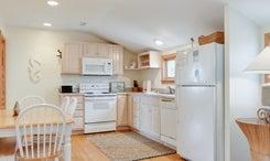 CCV6A: Scotch Bonnet A l Kitchen Area
