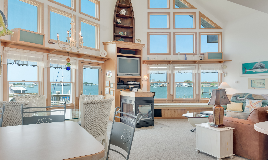 CV9: Net House l A - Living Area