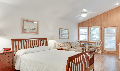 CV7: North Point l Bedroom B