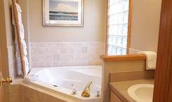 CV5A Bedroom A Bathroom