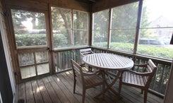 Porch, CV5B
