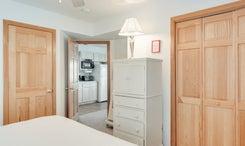 CV9: Net House l  Bedroom B